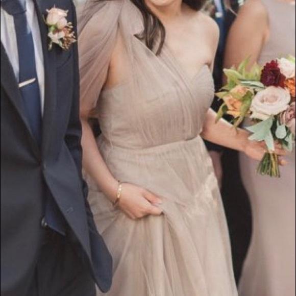 Jenny Yoo Dresses & Skirts - BHLDN Jenny Yoo Annabelle Dress